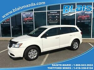 2012 Dodge Journey SE VALUE