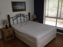 Double Bedroom - Christian Home/ part time workplace Jewells Lake Macquarie Area Preview