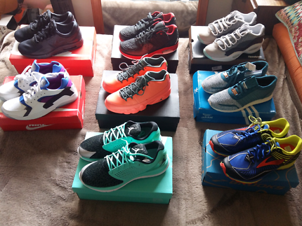 UPDATED Nike and Jordan sneakers up for grabs!