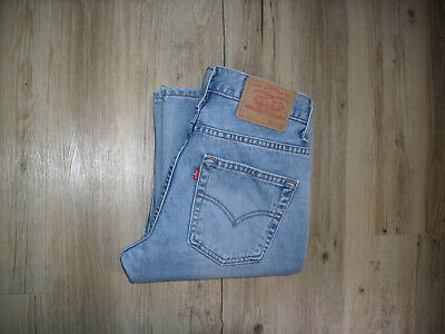 Vintage Levis 516 (0476) Flare/ Bell Bottom Jeans W29 L34 SOLD OUT+...