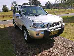2006 Nissan X-Trail ST-S, Automatic Kearns Campbelltown Area Preview