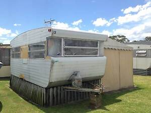 On Site Holiday Van Sussex Inlet Shoalhaven Area Preview