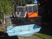 Rabbit/Guinea Pig cages Greystanes Parramatta Area Preview