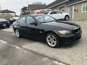 2008 Bmw 328xi **Automatic ** Awd *Finance Dispo* 1-2-3 chance *