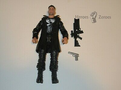 Marvel Legends Series Daredevil Netflix PUNISHER Complete Action Figure