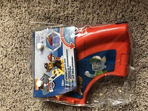 Paw patrol travel potty seat. New