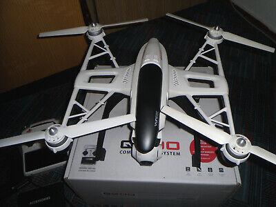 Yuneec Typhoon Q500  Set komplett, Steadygrip Multicopter Drohne