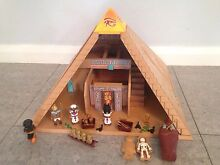 Playmobil Egypt - huge lot!!!! Tapping Wanneroo Area Preview