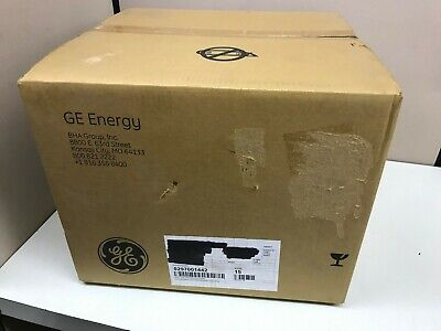 Case Of 15 Ge Energy Bha Dust Collector Filter Bag 6 X 120.5 297001442