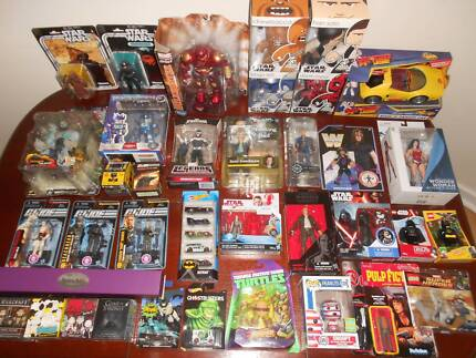 Collectible Toys for Sale