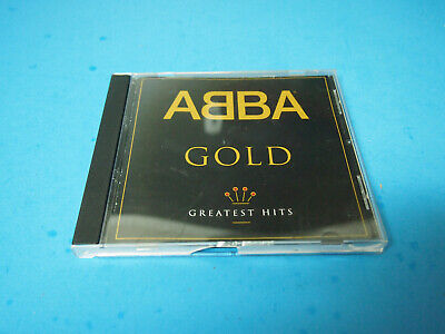 Abba Gold: Greatest Hits - Audio CD By ABBA