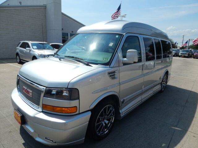 2012 GMC Savana  For Sale