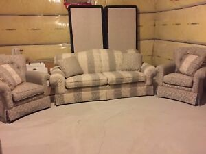 3-Pc Couch Set