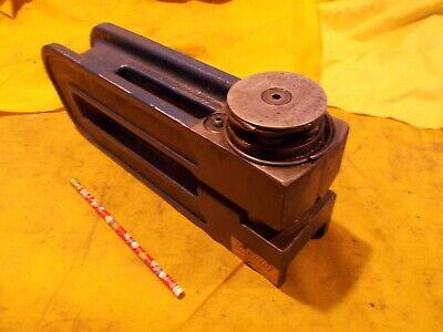 C Frame Punch Sheet Metal Hole Press Brake Tool Die Pierce All Usa 8-rd 3 Pa