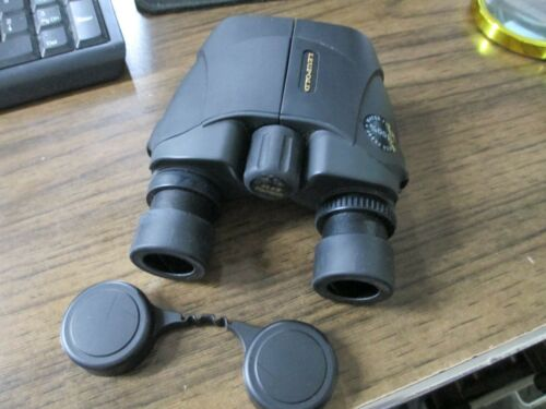 leupold  binoculars waterfroof 8x25 field 6.7