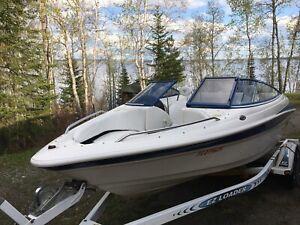 Bateau Campion Allante  505 Super Sport 2000 Boat