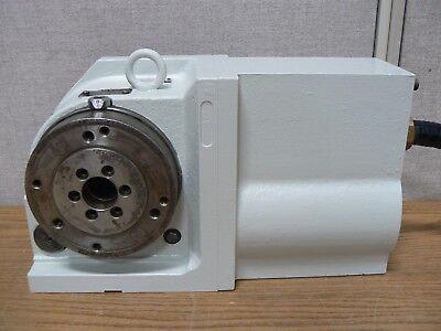 Yuasa Udx-14001 Pneumatic Rotary Table Indexer