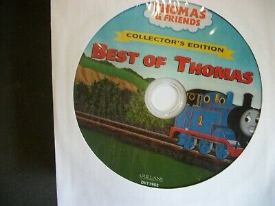 THOMAS Best Of disc only ShipsFree NO TRACKING