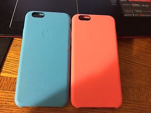 iPhone 6 and iPhone 6s cases