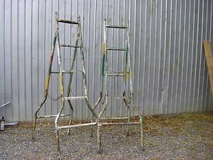 Ladders X 2 Macclesfield Mount Barker Area Preview