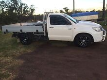 Ute for hire with driver Penrith Penrith Area Preview