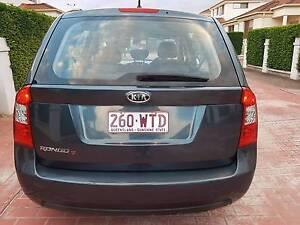 2008 Kia Rondo Wagon Eight Mile Plains Brisbane South West Preview