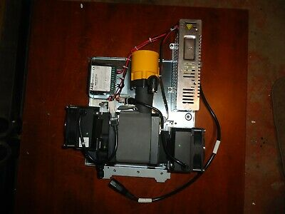 Syneron Main System Water Cooling Pump Set Up New