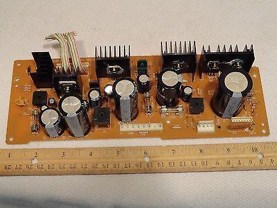 Panasonic 616 Easa-phone Kx-t61610 Modular Switching System Board Pqup389zb Kpc