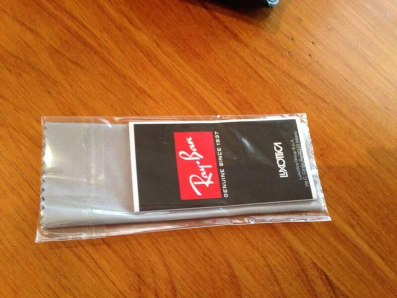 9c5d41263381 Rayban New Wayfarer Sunglasses Brand New