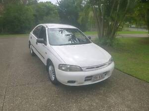 Ford Laser Automatic . 1 owner Eight Mile Plains Brisbane South West Preview