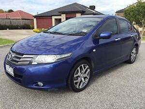 2010 Honda City GM VTi-L Sedan with Loads of Factory Fitted Extra Lyndhurst Greater Dandenong Preview