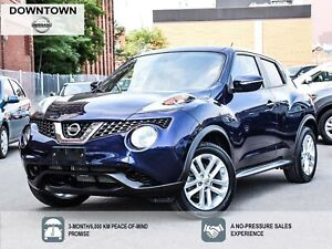 2016 Nissan Juke SV AWD New Tires & Brakes