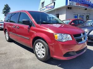 Dodge Grand Caravan 2015 7 Pass.+ A/C+Cruise
