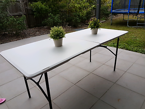 Trestle Table Buderim Maroochydore Area Preview