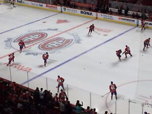 Montreal Canadiens vs New York Rangers Tickets