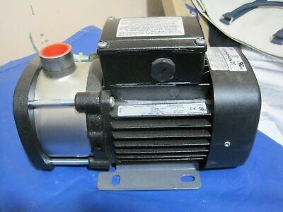 Grundfos Cm1-3 A-r-g-e-aqqe E1-a-a-n Water Circulating Pump 440-480 V 60hz