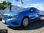 Mercedes-Benz A 180 BlueEfficiency Leder Klima Panoramadach