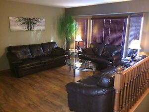 Fully Furnished Executive House Drayton Valley
