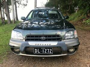 Subaru Outback - need sold this weekend Mullumbimby Byron Area Preview