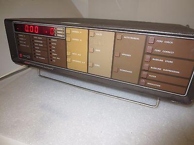 Keithley 619 Digital Electrometer Multimeter