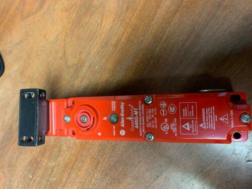 Allen Bradley GuardMaster 440G-MT47045 Ser A
