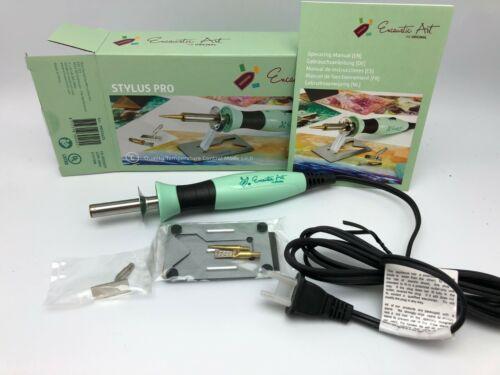 Encaustic Art Stylus PRO Low Heat Tool New Open Box Unit