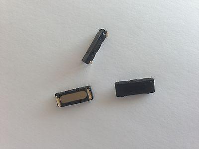 Sony Ericsson Xperia U ST25i Earpiece Hörmuschel Hörer Speaker Buzzer
