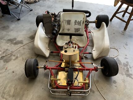 125 Rotax Oxenford Gold Coast North Preview