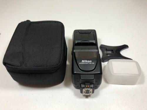 Nikon Speedlite SB-700 Shoe Mount Flash