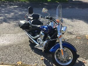 Kawasaki Vulcan 900 Classic | New & Used Motorcycles for Sale in