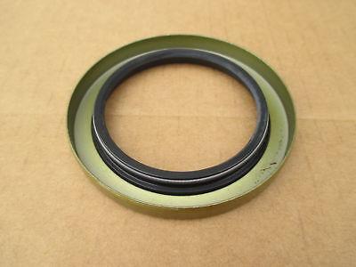 Belt Pulley Shaft Seal For John Deere Jd Industrial Li L La