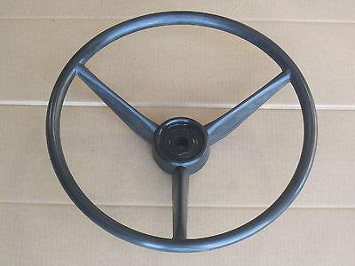 Steering Wheel For Allis Chalmers 7045 7060 7080 7580 8010 8030 8050 8070 8550