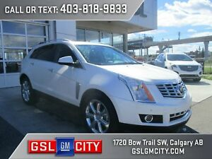 2015 Cadillac SRX Performance 3.6L, All Wheel Drive