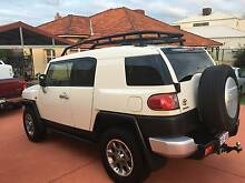 2013 Toyota FJ Cruiser Wagon Coogee Cockburn Area Preview